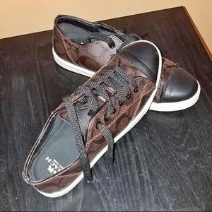 Coach shoes BRAND NEW